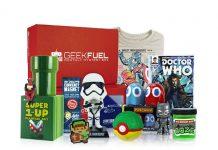 Geek Fuel Mega Pack
