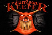 Grab Dungeon Keeper for FREE