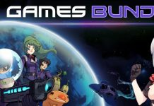 Indie Gala EQ Games Bundle