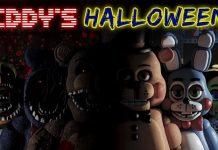 Indie Gala Freddy's Halloween Bundle