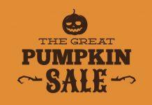 WinGameStore Great Pumpkin Sale