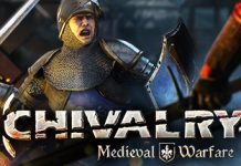 Free Weekend: Chivalry Medieval Warfare