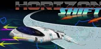 Grab a Horizon Shift Steam key for FREE