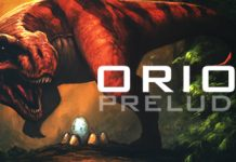 Grab ORION: Prelude Steam game for free