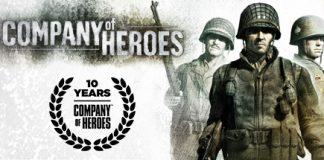 Win one of 30000 Company of Heroes Steam keys