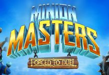 Minion Masters FREE Steam key