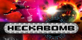 Grab a FREE Heckabomb Steam key