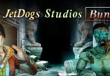 Indie Gala The JetDog Studios Bundle