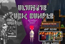 Ultimate Cubic Bundle