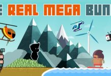 Indie Gala The Real Mega Bundle