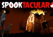 Indie Gala Spooktacular Game Bundle