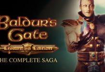 Bundle Stars Baldur's Gate: The Complete Saga