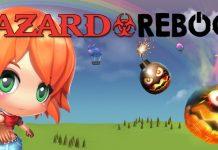 Indie Gala Hazard Reboot Bundle