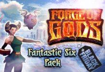 Grab a FREE Forge of Gods: Fantastic Six Pack Steam key