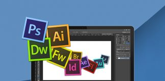 The Complete Adobe Suite Mastery Package