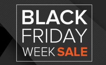 Black Friday Sale Roundup