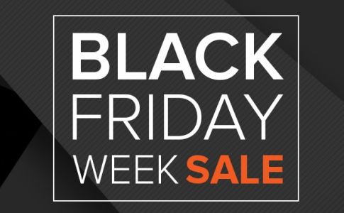 Black Friday Sale Roundup