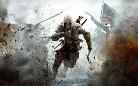 Ubisoft 30 Days of Giveaways - Assassin's Creed 3 for FREE (Soon)