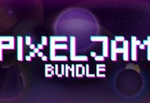 Bundle Stars PixelJam Bundle