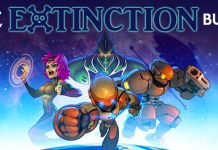 Indie Gala The Extinction Bundle