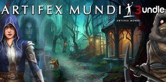 Indie Gala Artifex Mundi Bundle 3