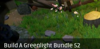 Groupees Build A Greenlight Bundle 52