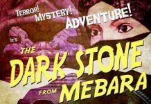 Free Steam Key: The Dark Stone from Mebara