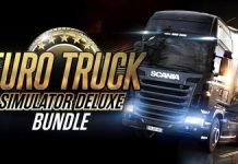 Bundle Stars Euro Truck Simulator 2 Deluxe Bundle