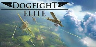 Dogfight Elite is FREE for a limited time