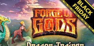Grab a FREE Forge of Gods: Dragon Trainer DLC Steam Key