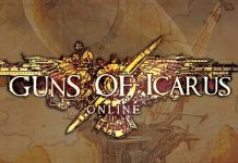 Guns of Icarus Online (Free Steam Key)