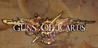 Guns of Icarus Online (Free Steam Key)