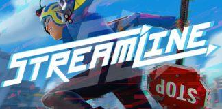 Get Streamline on Steam for free November 17-18!