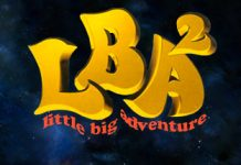 Grab Little Big Adventure 2 for FREE