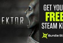 Grab a FREE Hektor Steam Key
