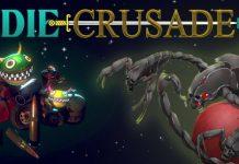 Indie Gala Indie Crusade Bundle at Indie Game Bundles