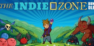 Indie Gala The Indie Zone Bundle collects 12 Steam games including titles like Monsterland, Charm Tale Quest, Swapperoo, BitMaster, Dorke and Ymp and more.