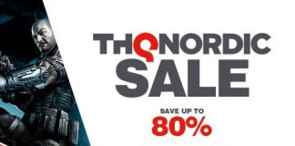 100 games and bundles on sale in Bundle Stars THQ Nordic Sale