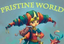 Pristine World FREE Steam key