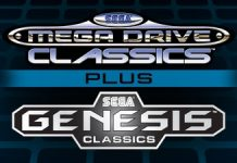 Bundle Stars Sega Mega Bundle