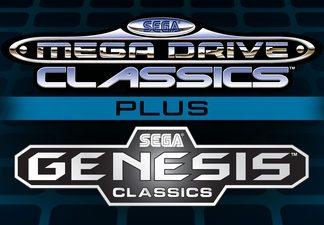 Bundle Stars Sega Mega Bundle