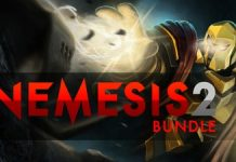 Bundle Stars Nemesis Bundle 2