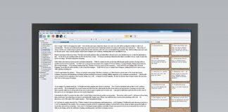 Scrivener for Windows 50% off