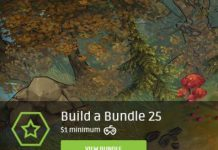 Groupees Build a Bundle 25