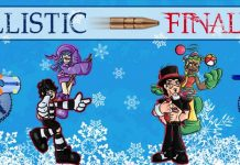 Indie Gala Ballistic Finale Bundle