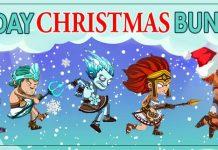 Indie Gala Indie Christmas Bundle