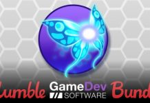 The Humble GameDev Software Bundle