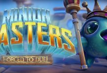 FREE Minion Masters DLC Steam key