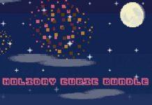 Holiday Cubic Bundle