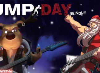 Indie Gala Hump Day Bundle 32
